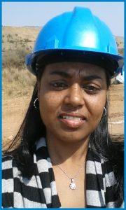 Melissa Bhagwanth - Melrah SHEQ CEO